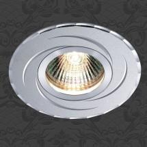 Светильник встраиваемый 369768 NT12 309 хром IP20 GX5.3 50W 12V VOODOO - 194 руб.