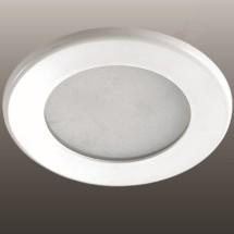 Светильник встраиваемый 357164 NT15 356 белый IP20 14LED 7W 220V LUNA - 792 руб.