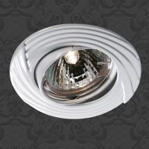 Светильник встраиваемый 369614 NT12 295 белый ПВ IP20 GX5.3 50W 12V TREK - 188 руб.