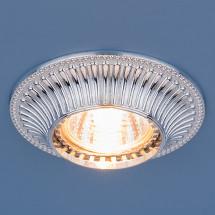 Точечный светильник 4101 хром MR16 (CH) 276р.