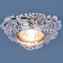 Точечный светильник 4105 хром MR16 297р