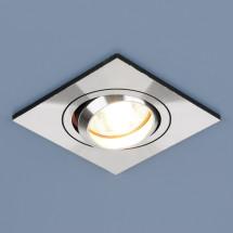 Точечный светильник 5107 MR16 CH хром 440р