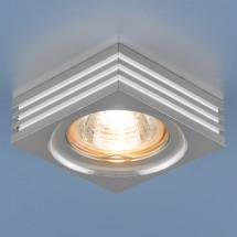 Точечный светильник 6064 MR16 CH хром 342р