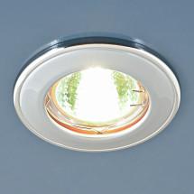 Точечный светильник 7002 MR16 SL матовое серебро 198р