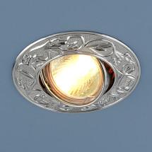Точечный светильник 711 MR16 CH (хром) 304р