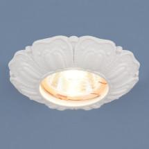 Точечный светильник 7215 MR16 WH белый 147р
