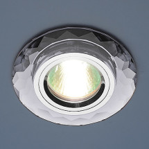Точечный светильник 8150 SL/SL MR16 (зеркальный/серебро) 411р