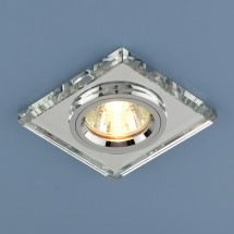 Точечный светильник 8170 SL/SL MR16 (зеркальный / серебро)396р