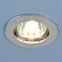 Точечный светильник 863A CH MR16 (хром) 150р