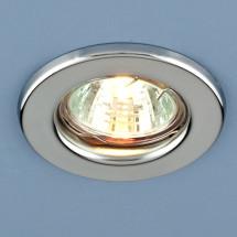 Точечный светильник 9210 CH MR16 (хром) 113р