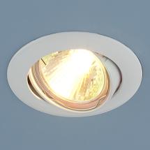 Точечный светильник 104s (белый) 225р