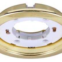 Светильник GX53 Золото глянцевое - 120 руб.